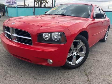 San Fernando Dodge >> Dodge For Sale In San Fernando Ca Sahara Auto Mart Inc