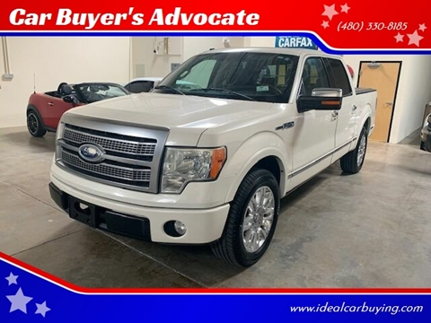 2009 Ford F-150 for sale in Phoenix, AZ