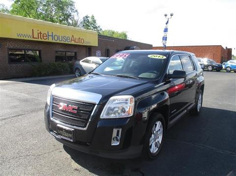 2013 GMC Terrain for sale in Lakewood, NY