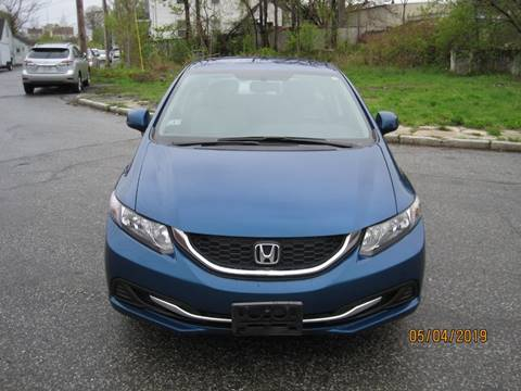 2013 Honda Civic for sale in Lowell, MA