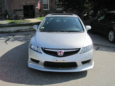 2010 Honda Civic for sale in Lowell, MA