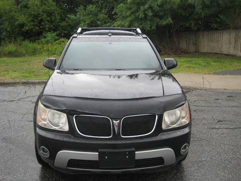 2006 Pontiac Torrent for sale in Lowell, MA