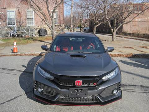 2018 Honda Civic for sale in Lowell, MA