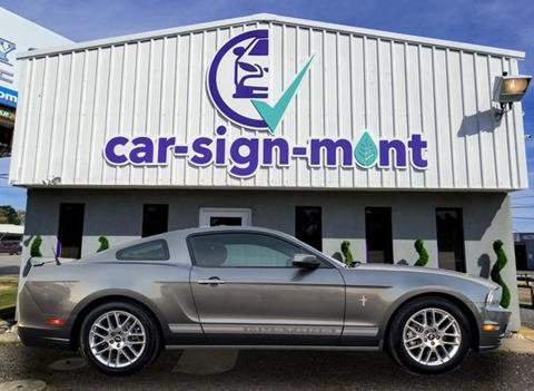 2014 Ford Mustang for sale in Slidell, LA