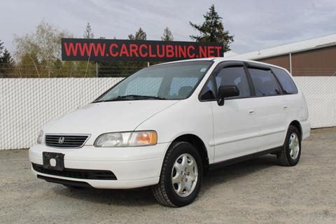 1995 Honda Odyssey for sale in Burien, WA