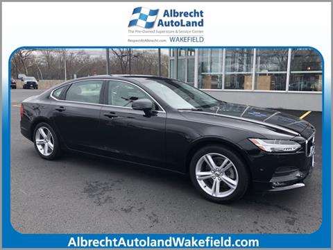 2018 Volvo S90 for sale in Wakefield, MA