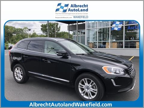 2016 Volvo XC60 for sale in Wakefield, MA