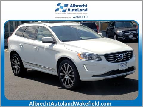 2017 Volvo XC60 for sale in Wakefield, MA