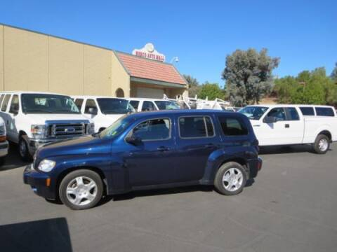 2010 Chevrolet HHR for sale at Norco Truck Center in Norco CA