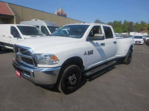 2017 RAM Ram Pickup 3500 for sale at Norco Truck Center in Norco CA