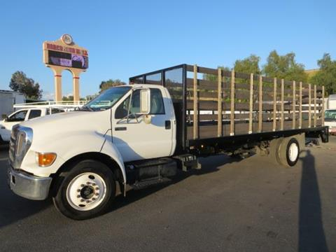 2008 Ford F-650 Super Duty for sale in Norco, CA