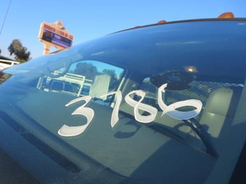2008 Ford F-650 Super Duty