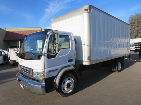 2009 Ford Low Cab Forward for sale in Norco, CA