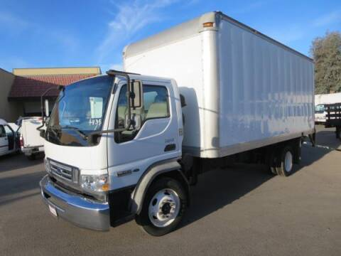 2009 Ford Low Cab Forward for sale at Norco Truck Center in Norco CA