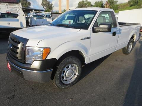 2012 Ford F-150 for sale in Norco, CA