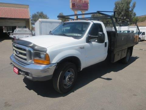 1999 Ford F-450 Super Duty for sale in Norco, CA