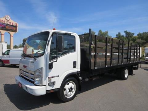 2008 GMC W4500 for sale in Norco, CA