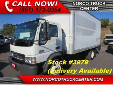 2008 International CF500 for sale at Norco Truck Center in Norco CA