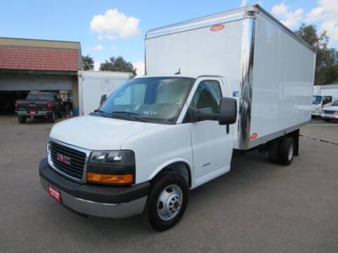 2015 GMC Savana Cutaway for sale at Norco Truck Center in Norco CA