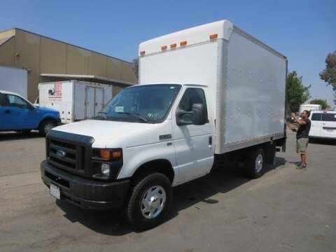 2011 Ford E-Series Chassis for sale at Norco Truck Center in Norco CA