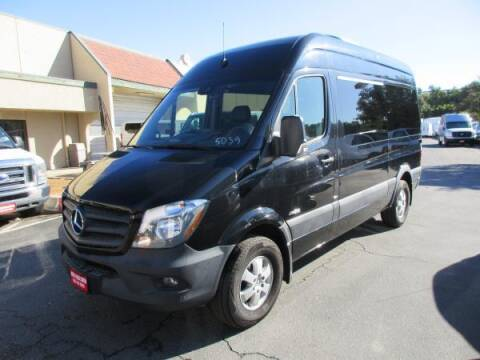 2016 Mercedes-Benz Sprinter Passenger for sale at Norco Truck Center in Norco CA