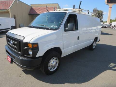 2011 Ford E-Series Cargo for sale at Norco Truck Center in Norco CA