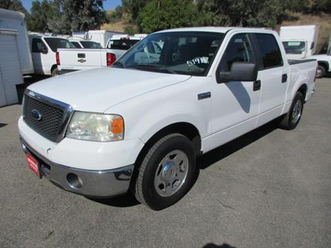 2008 Ford F-150 for sale in Norco, CA