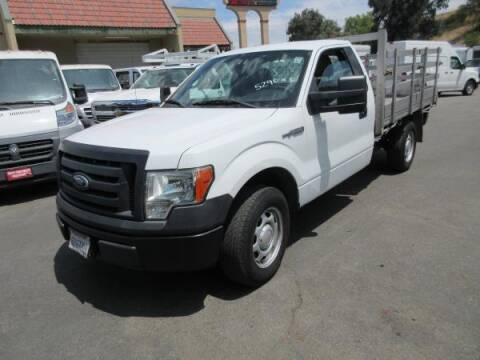 2010 Ford F-150 for sale at Norco Truck Center in Norco CA