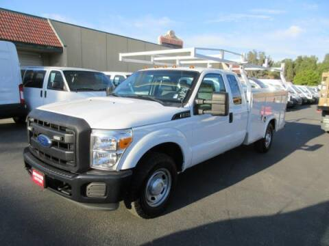 2016 Ford F-350 Super Duty for sale at Norco Truck Center in Norco CA