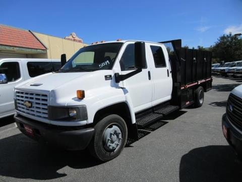 C4500 For Sale >> 2008 Chevrolet C4500 For Sale In Norco Ca