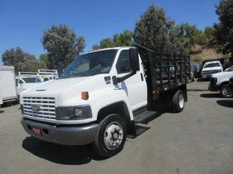 2005 Chevrolet C4500 for sale in Norco, CA