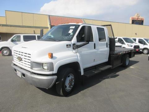 2008 Chevrolet C4500 for sale in Norco, CA