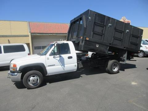 2003 GMC C/K 3500 Series for sale in Norco, CA
