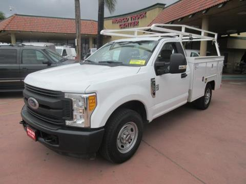 2017 Ford F-350 Super Duty for sale in Norco, CA
