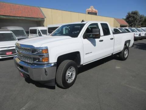 2019 Chevrolet Silverado 2500HD for sale at Norco Truck Center in Norco CA