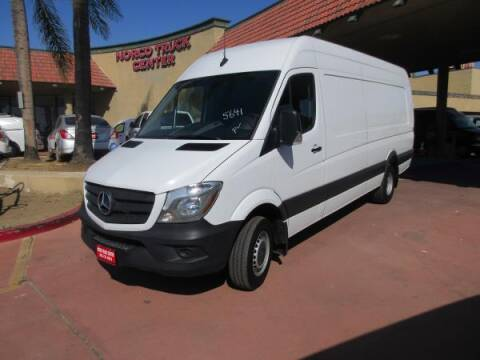 2017 Mercedes-Benz Sprinter Cargo for sale at Norco Truck Center in Norco CA