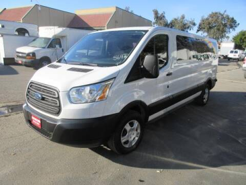 2016 Ford Transit Passenger for sale at Norco Truck Center in Norco CA