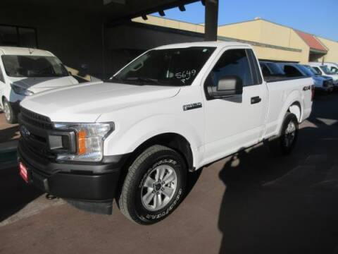 2018 Ford F-150 for sale at Norco Truck Center in Norco CA