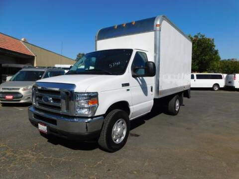 2019 Ford E-Series Chassis for sale at Norco Truck Center in Norco CA
