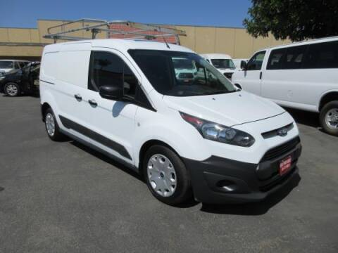 2017 Ford Transit Connect Cargo for sale at Norco Truck Center in Norco CA