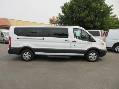 2017 Ford Transit Passenger for sale at Norco Truck Center in Norco CA