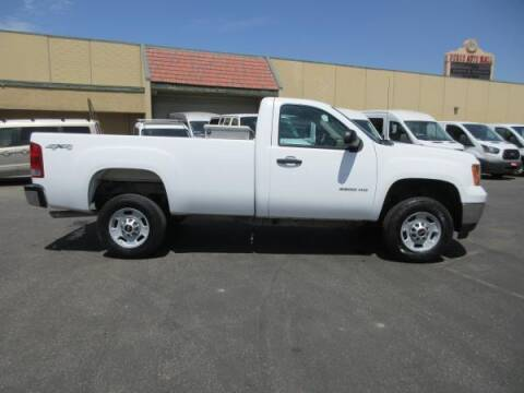 2012 GMC Sierra 2500HD for sale at Norco Truck Center in Norco CA