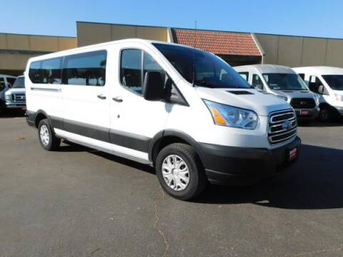 2019 Ford Transit Passenger for sale at Norco Truck Center in Norco CA