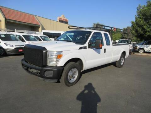 2016 Ford F-250 Super Duty for sale at Norco Truck Center in Norco CA