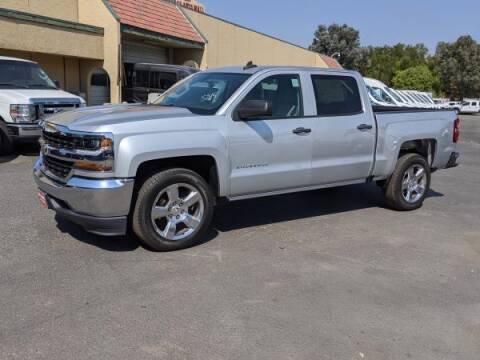 2017 Chevrolet Silverado 1500 for sale at Norco Truck Center in Norco CA