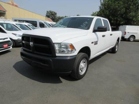 2017 RAM Ram Pickup 2500 for sale at Norco Truck Center in Norco CA