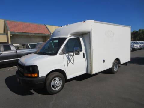 2003 Chevrolet Express Cutaway for sale at Norco Truck Center in Norco CA