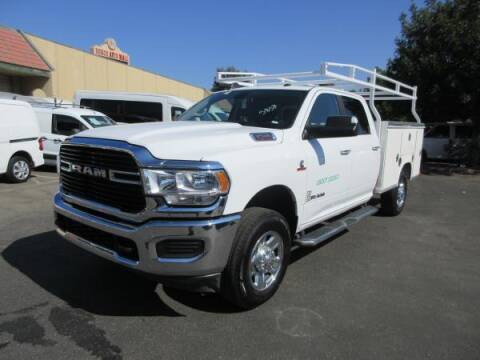 2019 RAM Ram Pickup 3500 for sale at Norco Truck Center in Norco CA