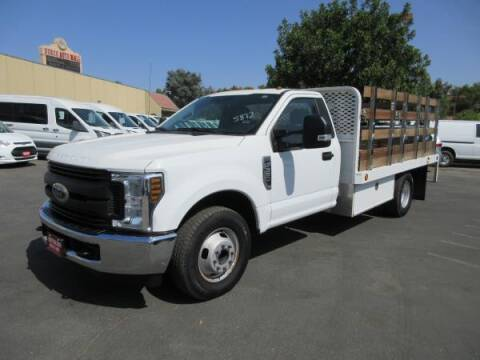 2018 Ford F-350 Super Duty for sale at Norco Truck Center in Norco CA