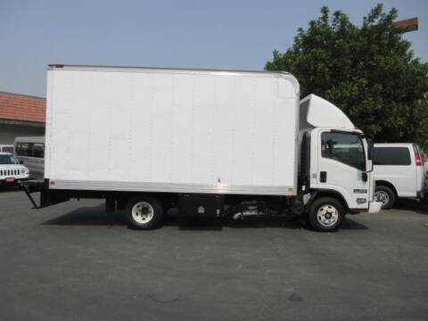 2015 Isuzu NPR for sale at Norco Truck Center in Norco CA